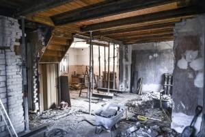 Ob Sie eine Neu- oder Altbauwohnung kaufen, hängt vom Budget und Ihren Vorstellungen ab.