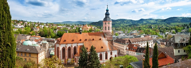 Hier finden Sie den passenden Anwalt für Mietrecht in Baden-Baden!