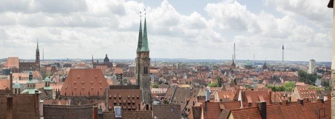 Hier finden Sie den passenden Anwalt für Mietrecht in Nürnberg!