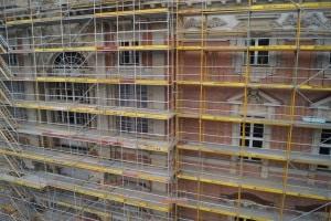 Baubremsen lösen? Baugenehmigungen müssen schneller erteilt werden.