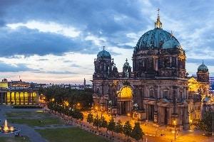 Plan aus Berlin: Die Grundsteuer soll nur für Vermieter ein Thema sein.