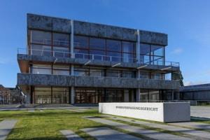 Das BVerfG erklärt den Berliner Mietendeckel für verfassungswidrig.