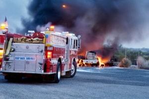In allen Bundesländern müssen für den Brandschutz Rauchmelder in den Wohnungen installiert sein bzw werden.