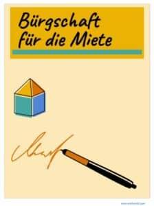 Bürgschaft E-Book