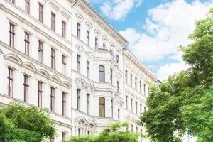 Bundesrat: Die Verlängerung der Mietpreisbremse bis 2025 ist beschlossen.