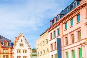Bei nachvollziehbaren Gründen kann der Käufer die Eigentumswohnung selbst nutzen.