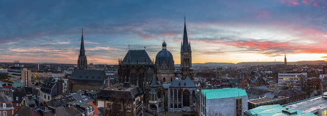 Hier finden Sie den passenden Anwalt bzw. Fachanwalt für Mietrecht in Aachen.