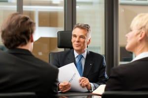 Ein Fachanwalt für Mietrecht besitzt eine besondere Qualifikation.