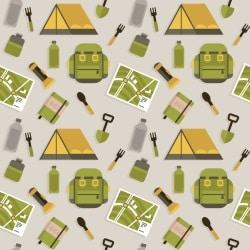 Fristlose Kündigung: Ein Campingplatz kann unter Umständen außerordentlich gekündigt werden.