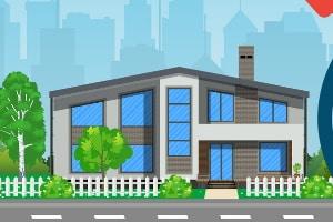 Wollen Sie ein Haus oder ein Haushälfte mieten, müssen Sie vorher klären, was Ihre Ansprüche sind.
