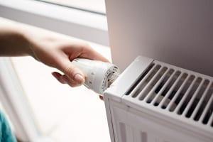 Die Heizkostenabrechnung nach der Wohnfläche ist neben der Abrechnung nach dem Verbrauch üblich.