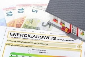 Auch wenn Sie Immobilien von privat kaufen, muss ein Energieausweis vorhanden sein.