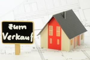 Beim Immobilienverkauf ist die Wertermittlung besonders wichtig.