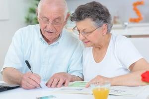 Immobilienverrentung: Ab welchem Alter das möglich ist, hängt vom Anbieter ab.