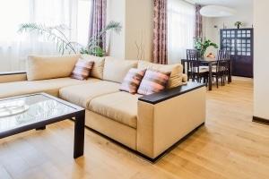 Es gibt keine gesetzliche Pflicht, Kaution zu bezahlen, wenn eine Wohnung gemietet wird.
