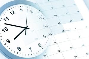 Bei der ordentlichen Kündigung vom Mietvertrag müssen die Fristen berücksichtigt werden.