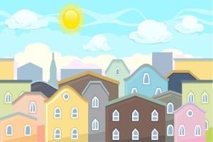 Ein Kündigungsschutz nach einem Wohnungsverkauf besteht bei umgewandeltem Wohnraum.