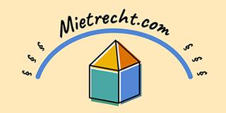mobiles Logo von mietrecht.com