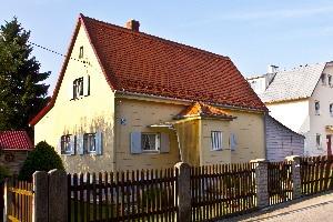 Zur Miete: Ein Haus muss nicht immer gekauft werden.