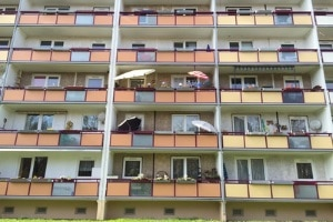 Mieterverein: Der DMB setzt sich für eine soziale Wohnungspolitik ein.