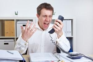 Ist eine Mietminderung, wenn kein Telefonanschluss vorhanden ist, möglich?