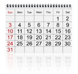 Im Mietrecht ist eine Mindestmietdauer unter bestimmten Umständen möglich.