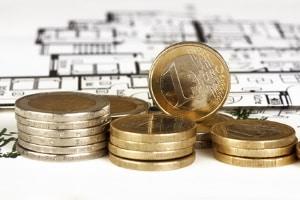 Nebenkosten sollten ebenfalls in einem Mietvertrag für Gewerberäume geregelt sein.