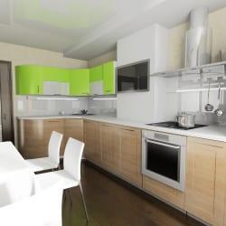 Mieten Sie eine möblierte Wohnung auf Zeit, ist ein Inventarliste bei der Übergabe ratsam.
