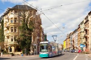 Ortsübliche Vergleichsmiete berechnen: Auch die Lage der Wohnung ist wichtig.