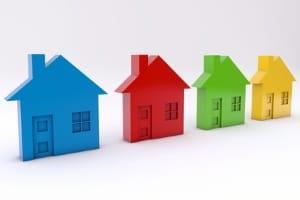 Sonderkündigungsrecht: Bei Eigenbedarf steht dies Vermietern in Zweifamilienhäusern zu.