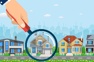 Unternehmen, die durch Teilkauf eine Immobilie teilweise erwerben, legen bestimmte Voraussetzungen dafür fest.
