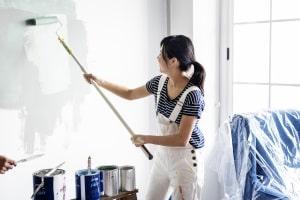 Ein Übergabeprotololl für die Wohnung sollte beim Auszug angefertigt werden.
