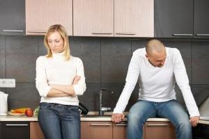 Keine unzumutbare Härte: Eheleuten ist es zuzumuten, in einer 200-Quadratmeter-Wohnung zusammenzuleben.