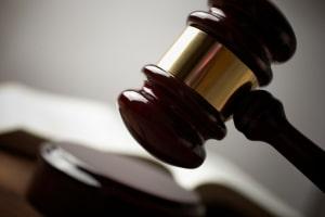 Vermieter nach Selbstjustiz verurteilt: Das Amtsgericht Crailsheim verhängt eine Geldstrafe von 90 Tagessätzen.