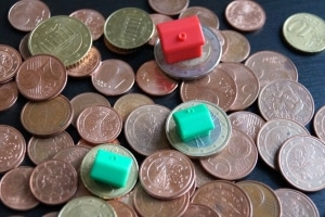 Was kostet ein Haus im Unterhalt?