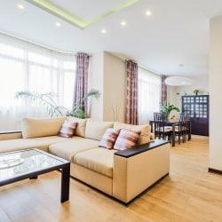 Wohnung mieten: Eine Checkliste kann bei den einzelnen Schritten hilfreich sein.