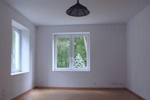 Bei einer Wohnungsübergabe sollte die Mietsache immer leer geräumt sein.