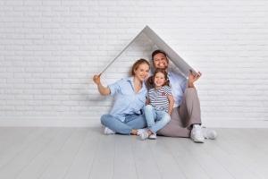Wie können Sie die Zinsen berechnen für einen Immobilienkredit?